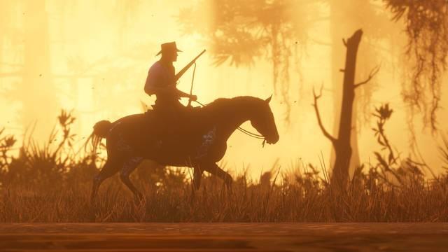 MEJORES caballos en Red Dead Redemption 2 - Localización y establos