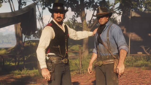 Red Dead Redemption 2 sigue sorprendiendo con sus detalles