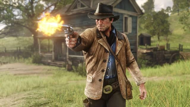 Red Dead Redemption 2: Todo lo que necesitas saber sobre el combate
