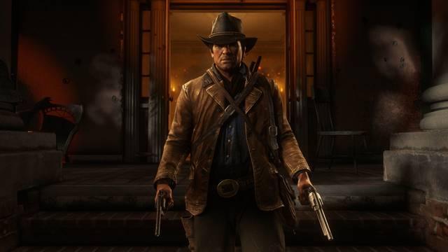 Ventas España: Red Dead Redemption 2 supera las 200.000 unidades