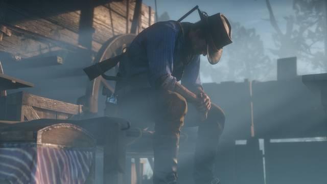 ¿Cómo completar al 100% Red Dead Redemption 2? coleccionables, misiones...