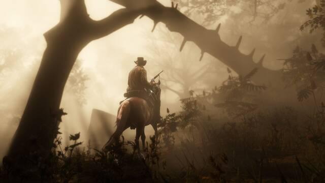 TODAS las misiones secundarias en Red Dead Redemption 2