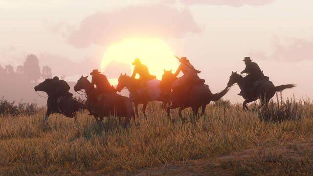 Red Dead Redemption 2 ha vendido 23 millones de copias