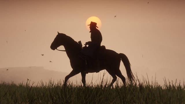Red Dead Redemption 2 llegará el 26 de octubre a Xbox One y PS4