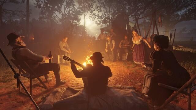 Red Dead Redemption 2: Rockstar solucionará el 'bug' de desapariciones