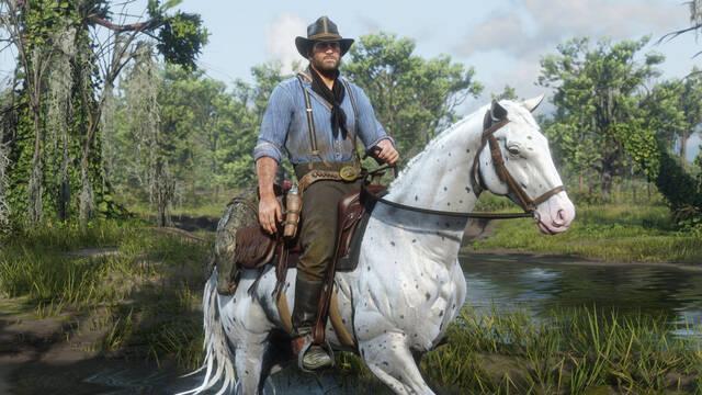 Red Dead Redemption 2 en PC: Primeras imágenes y nuevos detalles