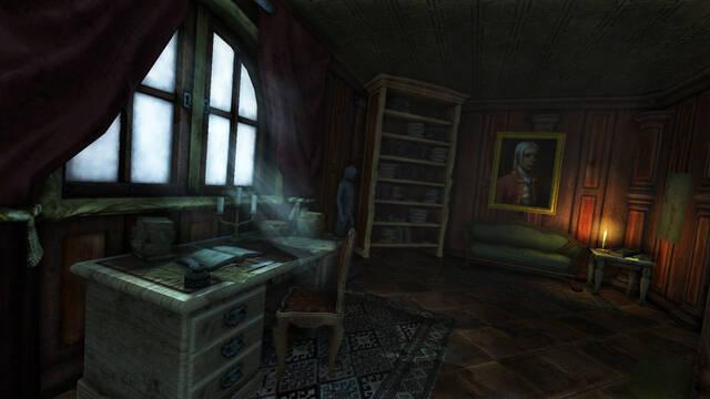 Frictional Games sigue pensando en llevar la saga Amnesia a Switch