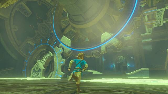 El director de Zelda: Breath of the Wild asegura estar lleno de ideas
