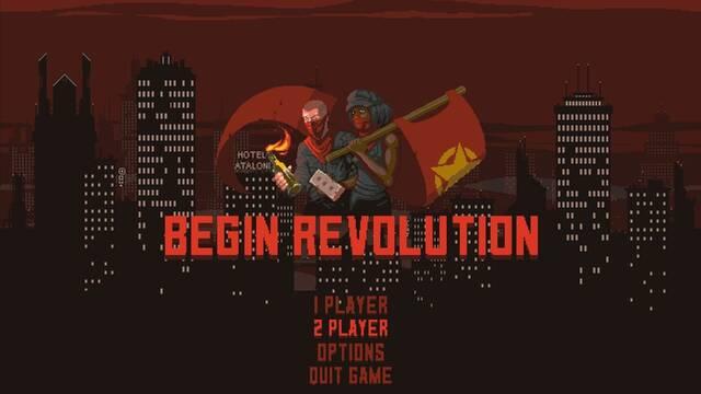 Tonight We Riot se lanzará también en Nintendo Switch