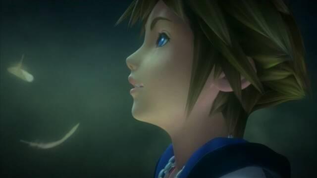 Kingdom Hearts HD 1.5 + 2.5 Remix se actualiza con nueva escena