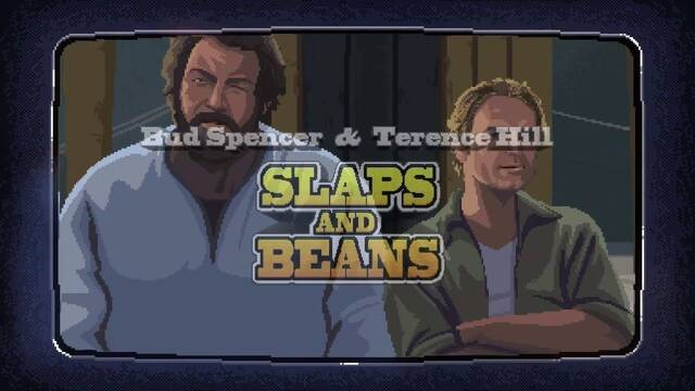 Llega la versión final de Bud Spencer & Terence Hill - Slaps And Beans