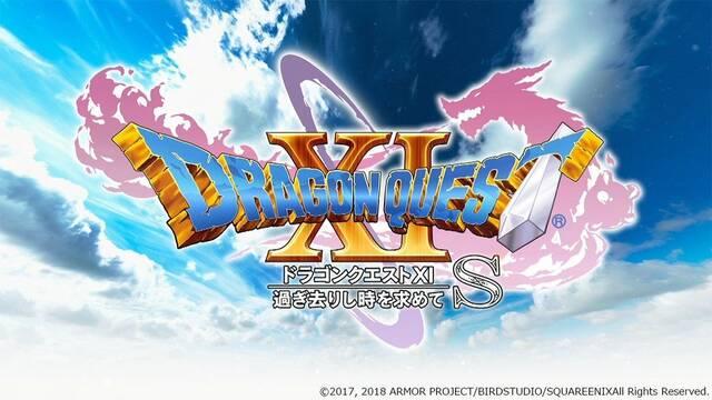 Primer adelanto del doblaje japonés de Dragon Quest XI para Switch