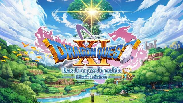 Square Enix anuncia una demo de Dragon Quest XI S: Echoes of an Elusive Age