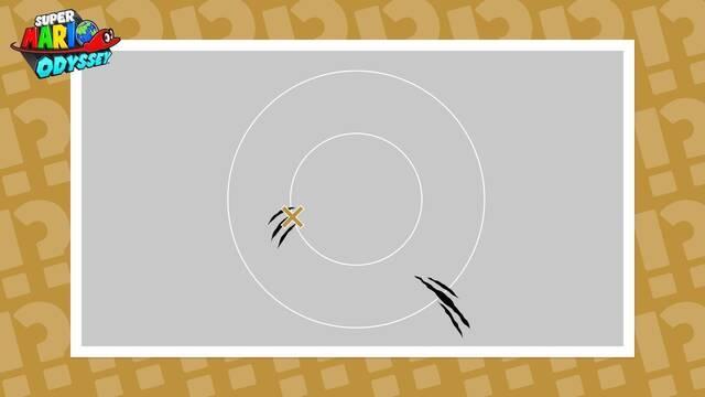 Undécima pista artística de Super Mario Odyssey