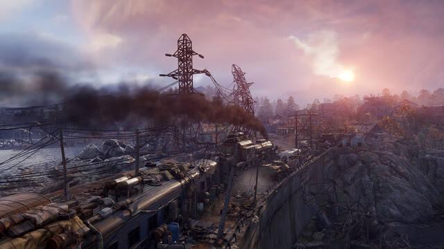 Metro Exodus hará acto de presencia en los próximos The Game Awards