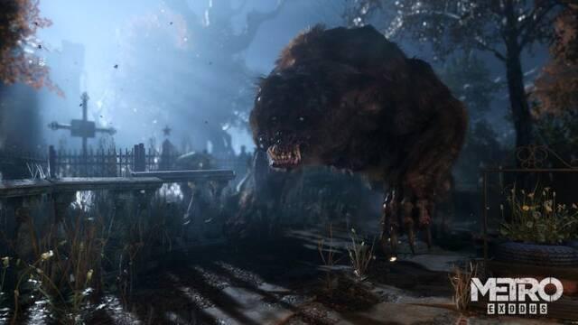 Desde Metro Exodus señalan que no 'abandonarán' a los jugadores de PC