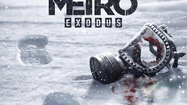 Valve critica la exclusividad de Metro Exodus en la Epic Games Store