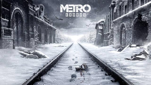 Metro Exodus se presenta en la conferencia del E3 de Microsoft