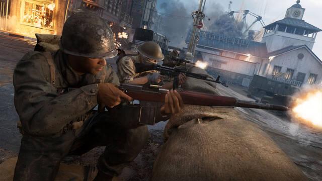 Da comienzo el evento Blitzkrieg en Call of Duty: WWII