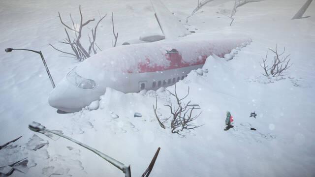 El juego de supervivencia Impact Winter llegará el 12 de abril a PC