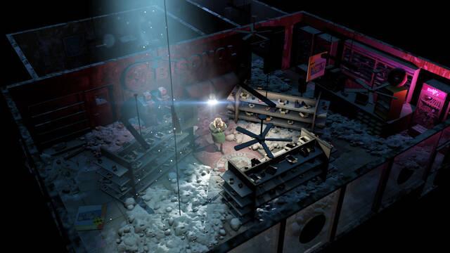 El juego de supervivencia Impact Winter muestra su tráiler de lanzamiento
