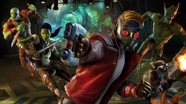 Marvel espera anunciar pronto proyectos de realidad virtual