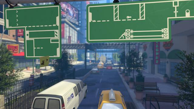 The Pedestrian confirma su lanzamiento en PS4 y PS5 para el 29 de enero