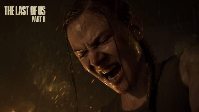 The Last of Us Part II  presenta nuevo tráiler en Paris Games Week 2017