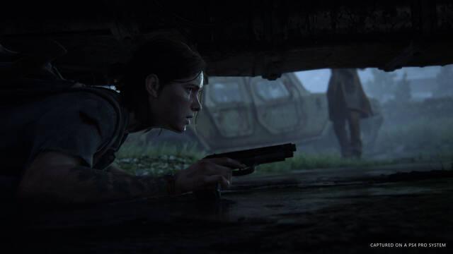 E3 2018: Naughty Dog detalla algunas de las novedades en The Last of Us Part II