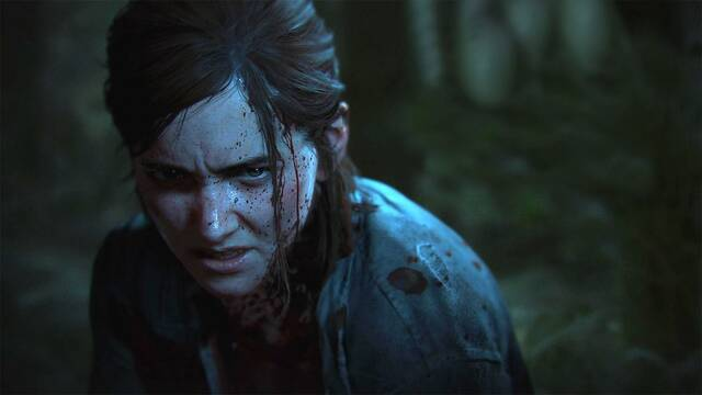 The Last of Us 2 Gameplay State of Play