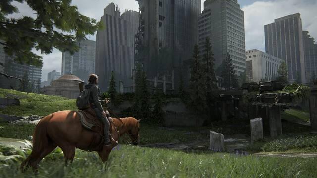 The Last of Us 2 Filtración Hackers