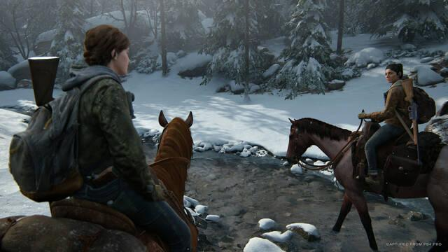 The Last of Us 2 tendrá grandes áreas para explorar, como en Uncharted 4