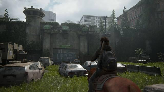 The Last of Us Part II Fecha de lanzamiento Amazon Filtrada