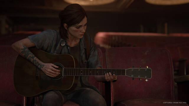 The Last of Us 2 Ventas