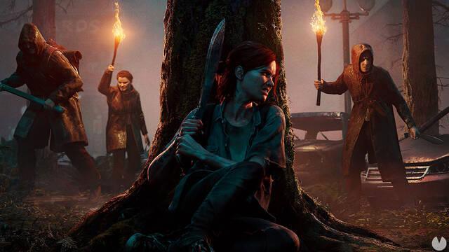 The Last of Us Parte II tendrá parche de lanzamiento con modo foto