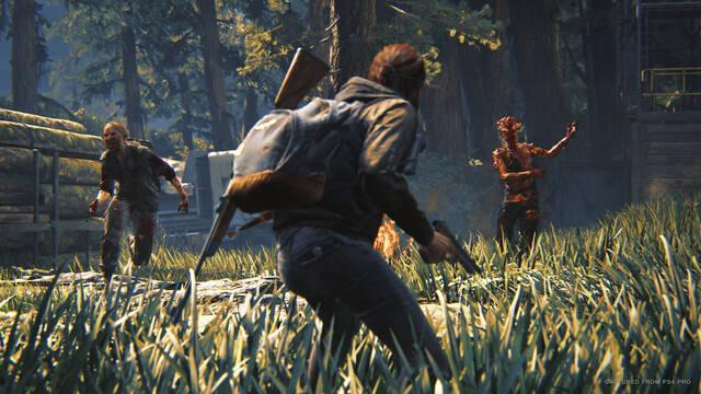 The Last of Us 2 es el mejor juego de 2020 para Metacritic