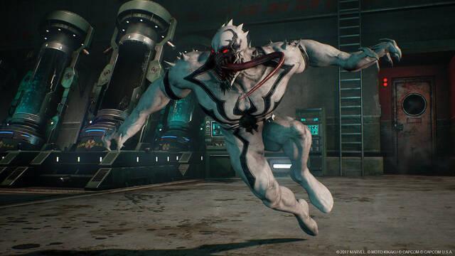 Marvel vs. Capcom: Infinite tiene fin de semana gratuito en PS4