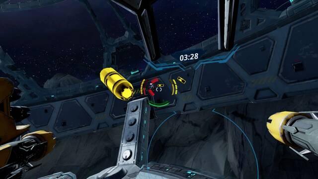 Sony cierra en julio los servidores de StarBlood Arena para PlayStation VR