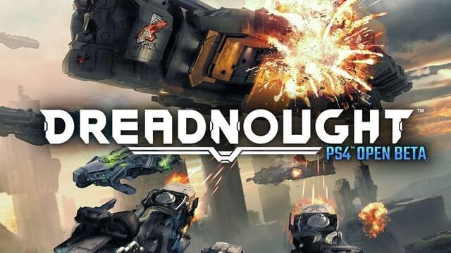 Dreadnought ya tiene beta abierta también en PS4