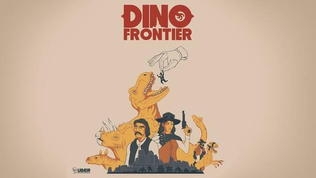 Así es Dino Frontier, una nueva apuesta para la realidad virtual de Sony