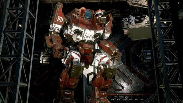 Piranha Games solicita que desestimen la demanda por MechWarriors 5