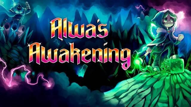 Alwa's Awakening se estrena en Switch el 27 de septiembre
