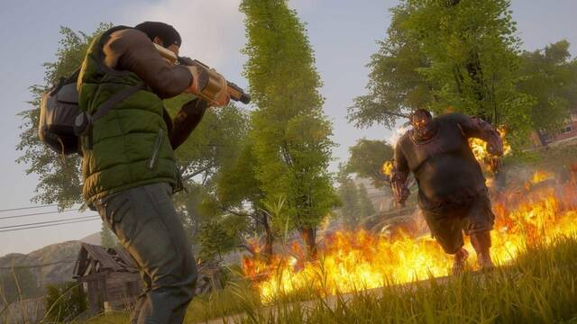 Habrá noticias de State of Decay 2, PUBG y Shadow of the Tomb Raider en XO18