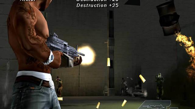 Nuevas imágenes de 50 Cent: Bulletproof