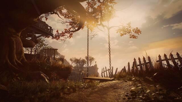What Remains of Edith Finch ya disponible gratis en la Epic Games Store