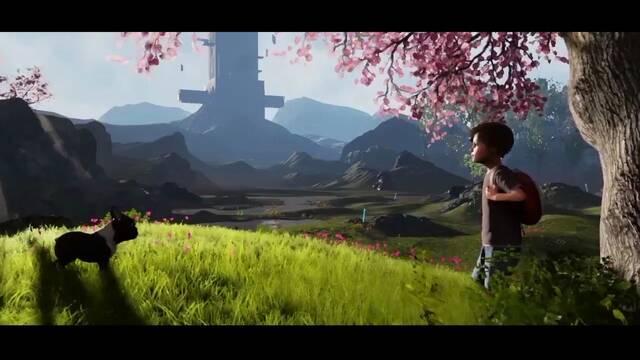 Seasons of Heaven, el título exclusivo de Nintendo Switch, muestra su primer tráiler