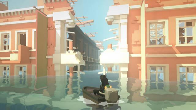 EA y Jo-Mei Games anuncian Sea of Solitude
