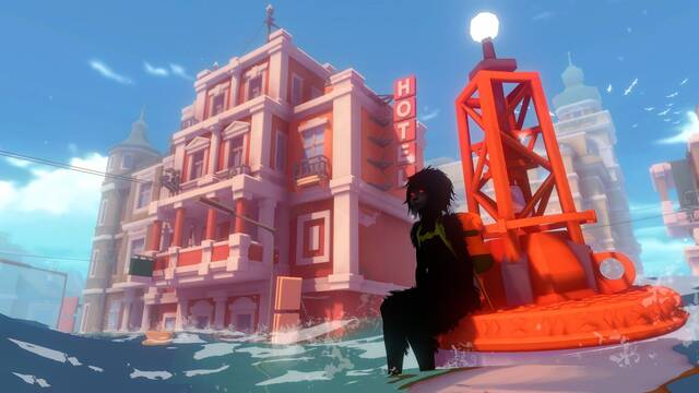 Sea of Solitude se estrena el 5 de julio en Xbox One, PS4 y PC
