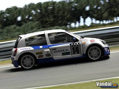 Anunciado TOCA Race Driver 3