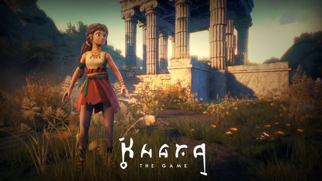 El videojuego de desarrollo español Khara ya está disponible en PS4